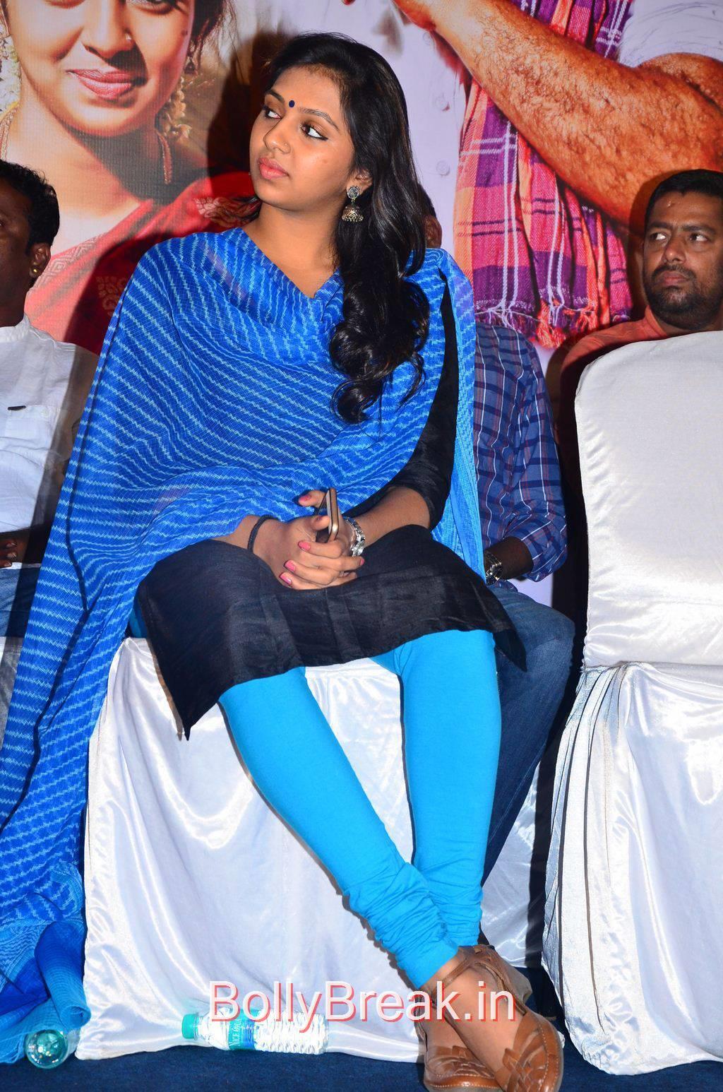 Lakshmi Menon Photos, Lakshmi Menon Hot HD Images from Komban Movie Sucess Meet