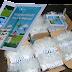 Crianças do Assentamento Joana D'arc recebem kits escolares da Justiça do Trabalho