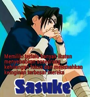 kata kata sasuke uchiha