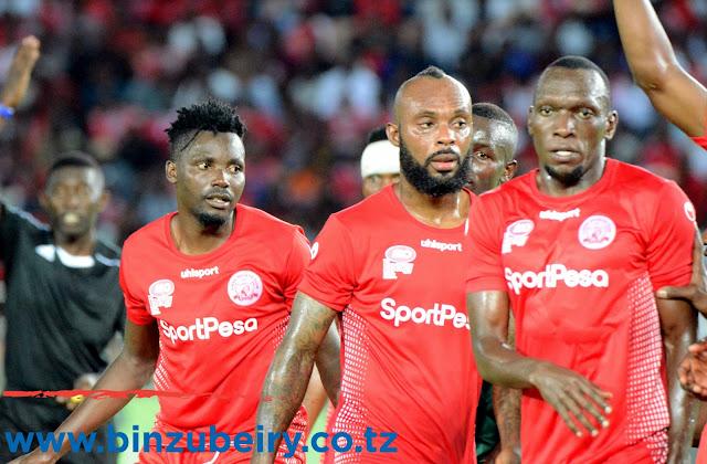 MBAO FC WAISHUGHULIKIA SIMBA SC MWANZA, WACHAPA 1-0 NA KUPANDA KILELENI LIGI KUU BARA