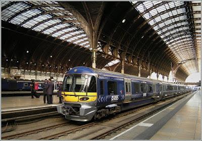 Foto de heathrow-express-london-paddington15-8025 wwwrail-picturescom