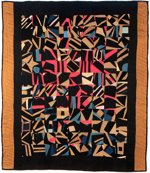 Barbara Brackman S Material Culture String Quilts 1