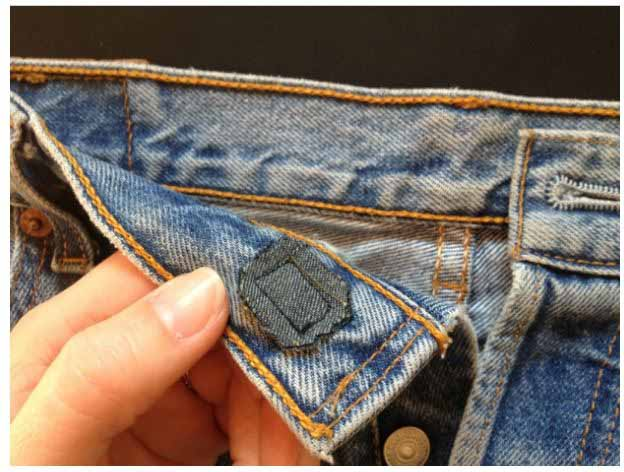 Cara Memperbaiki Kancing Celana Jeans Yang Rusak Pt Dwicahaya