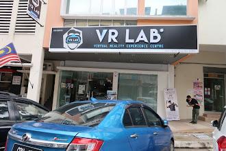 VR Lab @ Wangsa Maju