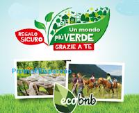 Logo Henkel ''Un mondo più verde grazie a te 2019'': voucher esperienza nel Verde da 70€ come premio certo!