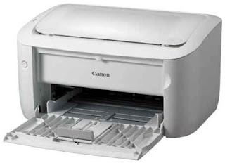 Download Canon i-SENSYS LBP6000 Driver Printer