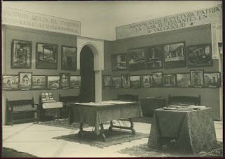 Exposición itinerante. Museo del Romanticismo.
