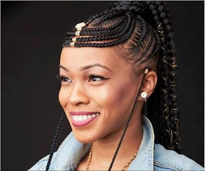 No matter how advanced we are with life and technology 36 Top Fulani Braid Hairstyles 2019 That You Need To Copy