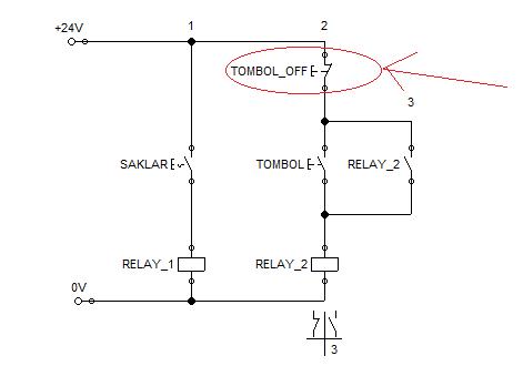 Belajar rangkaian pengunci relay interlock self holding rangkaian pengunci relay self holding ccuart Choice Image