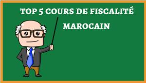 fiscalite de maroc pdf 2017 cours