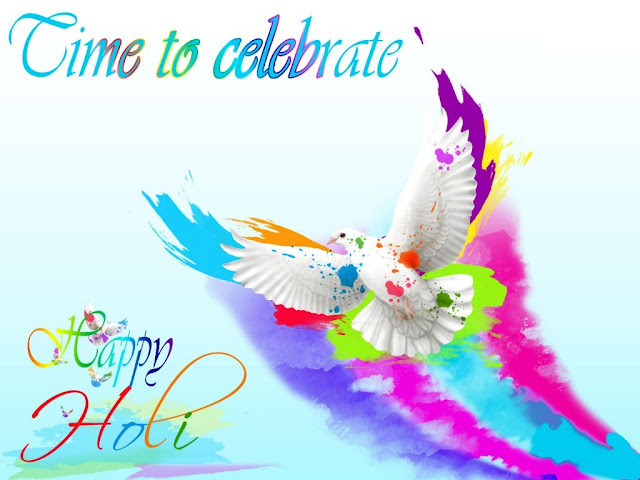 happy holi images beautiful