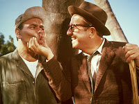 Jonathan Winters Phil Silvers Mad World
