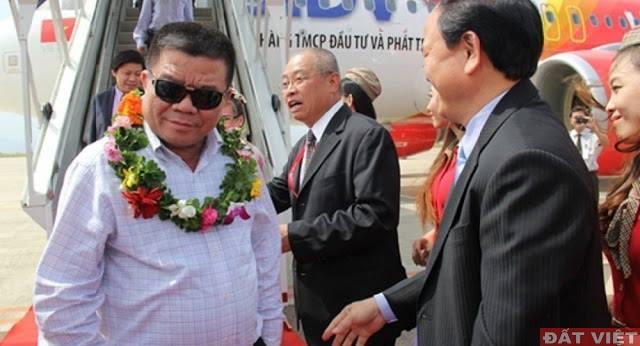 Vì sao ông Trần Bắc Hà 'buông' cao tốc TP.HCM – Cần Thơ?