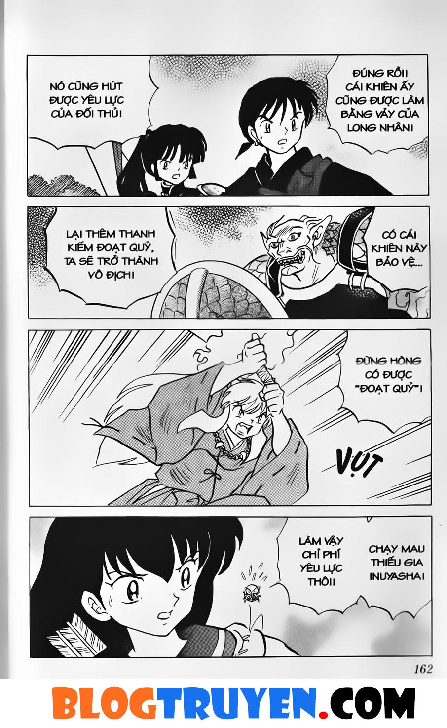 Inuyasha vol 39.9 trang 15