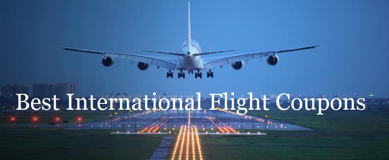 Mmt coupons international flights