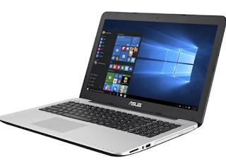 ASUS F555LA-EH51 Intel Core i5 Notebook