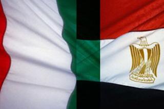 استدعت وزارة الخارجية الإيطالية السفير المصري