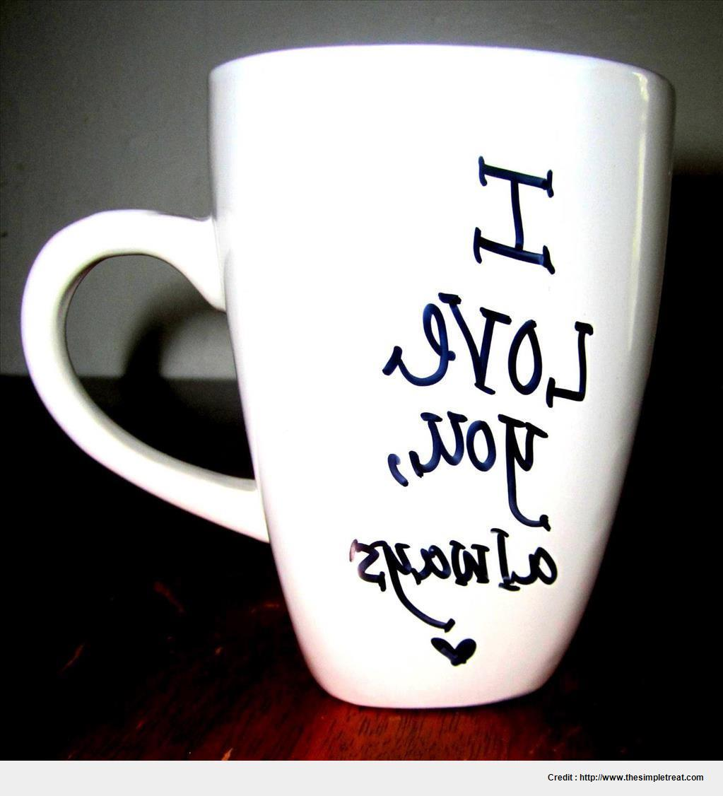Best cute coffee mug sayings for boyfriend photograph