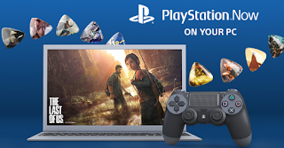 Tutorial Cara Main Game PS4 di Komputer Menggunakan PlayStation Now