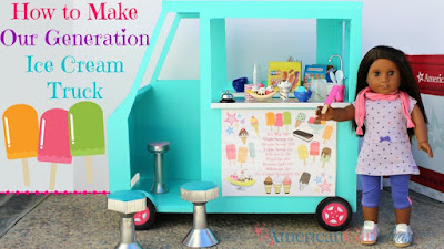 American Girl Ideas printables
