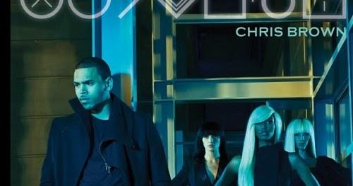 Chris Brown Fortune Album Promo Photos!