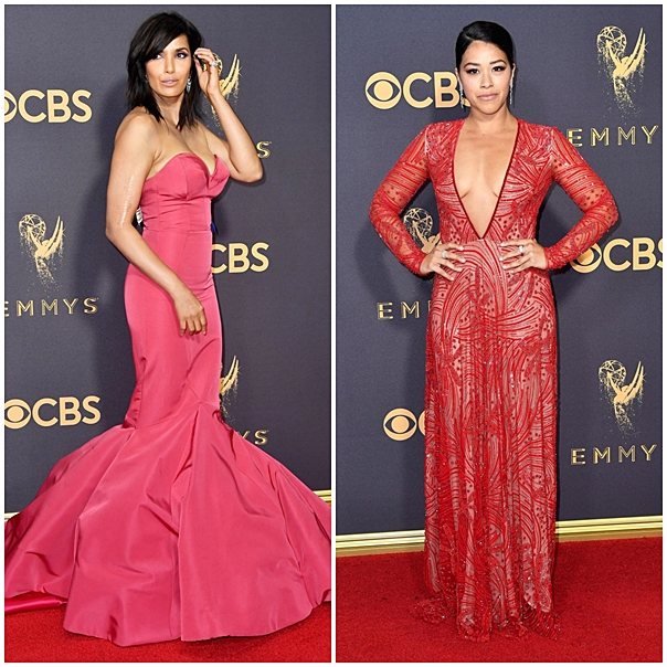 Looks Emmy Awards 2017
