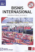 Bisnis Internasional – International Business Edisi 12 Buku 1