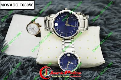 đồng hồ movado