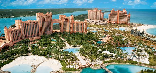 Hotel em Bahamas - Nassau