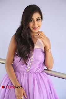 Actress Shravya Rao Pictures at Vaanavillu Movie Teaser Launch  0071.JPG