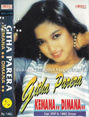 Githa Parera Kemana..Dimana..1996