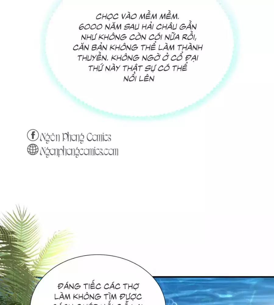 Sủng Hậu Của Vương chap 15 - Trang 28
