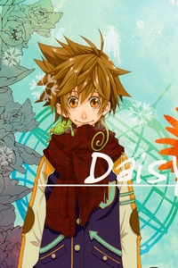 KHR Doujinshi - Daisy