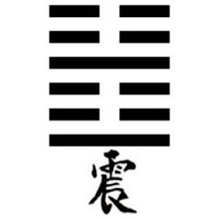 mono-feng-shui-iching-hexagrama-51-siria-grandet