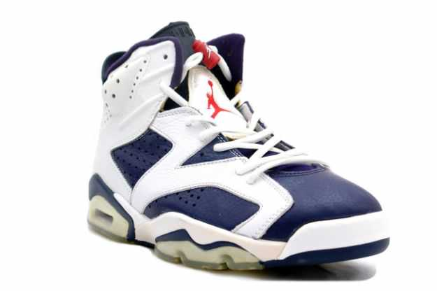 6c4af0501eef3b ... air jordan retro 6 olympic 2000  When I told people about the Maroon 6s  making a comeback next year