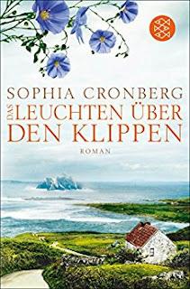 Neuerscheinungen im November 2017 #3 - Das Leuchten über den Klippen von Sophia Cronberg