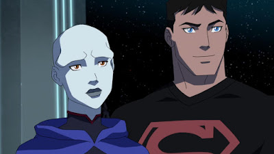 Young Justice Outsiders Season 3 Image 6