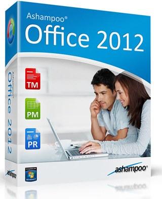 Ashampoo Office 2012 Paquete de Oficina Español + Portable Descargar