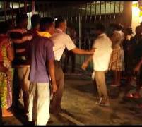 Kudu Roshan and gang who killed 04 have been caught in Ratnapura