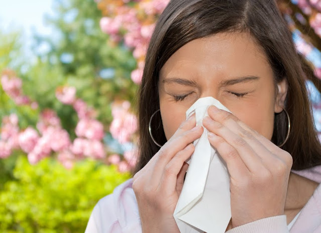 Waspada, Inilah Penyebab Alergi di Rumah!