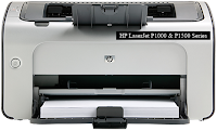 HP LaserJet P1000 & P1500 Series Driver & Software Download
