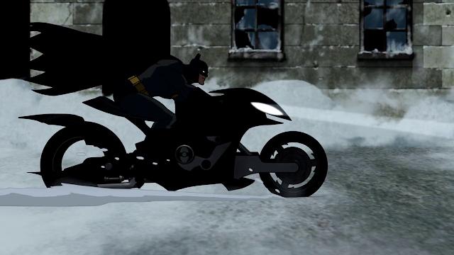Batman: Under the Red Hood (2010) Full Movie [English-DD5.1] 720p BluRay ESubs Download