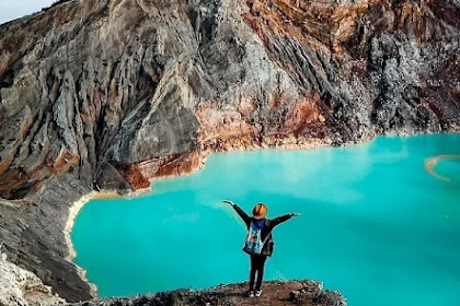 Starting 2019 Mount Ijen Is Closed One Day Every Month
