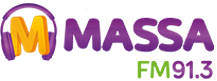 Rádio Massa FM 91,3 - Ouro Fino / MG