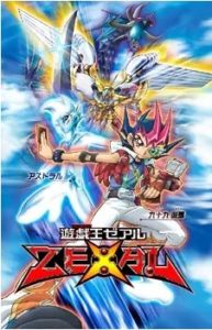 Download Yu Gi Oh Zexal Subtitle Indonesia (Batch)
