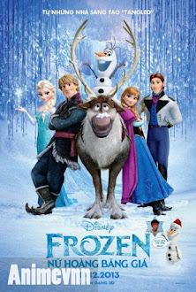 Nữ Hoàng Băng Giá - Frozen 2013 Poster