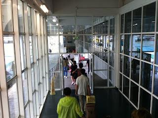 Taipa Ferry Terminal, Macau