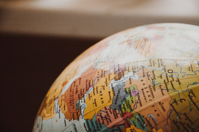 Why I Want To Explore Europe More | Kayleigh Zara