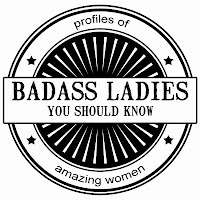 badass ladies you should know logo