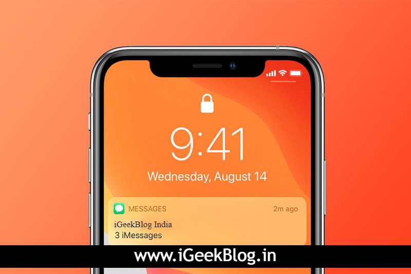 iOS 14 Features : iGeeksBlog.com